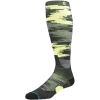 Stance Black Cinder Sock - Men's
