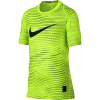 Nike Pro Short-Sleeve Top - Boys'