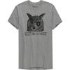 Hippy Tree Wild T-Shirt - Men's