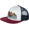 Hippy Tree Ridgeline Trucker Hat