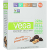 Vega Protein Plus Snack Bar - 12-Pack