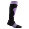 Darn Tough Merino Wool True Seamless Over-The-Calf Padded Ultra-Light Ski Sock - Women's