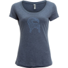 Backcountry Topographic Goat T-Shirt - Women's