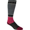 Darn Tough Diamonds Knee-High Light Sock - Women's