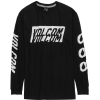 Volcom Chopper Long-Sleeve T-Shirt - Boys'