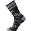 SmartWool Rosey Posey Crew Sock - Women's
