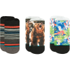 Stance Baby Boy 3-Pack Box Sets Socks
