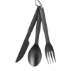 GSI Outdoors Halulite Ring Cutlery - 3 Piece