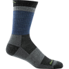 Darn Tough Heady Stripe Micro Crew Light Cushion Sock - Men's