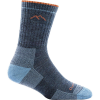 Darn Tough Micro Crew Cushion Merino Wool Hiking Sock - Women's