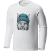 Columbia Winter Buddy T-Shirt - Long-Sleeve - Girls'