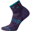 SmartWool PhD Outdoor Light Pattern Mini Sock - Women's