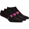 Under Armour Athletic Solo Socks - 3-Pack - Women's
