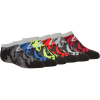 Asics Streaked No Show Sock - 3-Pack - Kids'