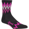 DeFeet Speak Easy 4in Sock