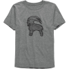 Backcountry Scribble Goat T-Shirt - Kids'