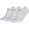 Nike Performance Cushion No-Show Training Sock - 3-Pack