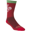 SockGuy Sriracha Wool Crew Sock