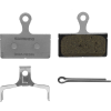 Shimano XTR/XT G02A Resin Disc Brake Pad