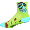 DeFeet Zombie Sock