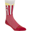 SockGuy Popcorn 6in Sock