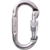 Omega Pacific Oval Screw-Lock Carabiner