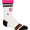 Stance Stella J Everyday Casual Sock - Girls'