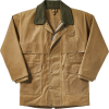 Filson Tin Cloth Packer Coat - Men's