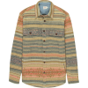 Faherty CPO Work Flannel Shirt - Men's