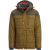 Stoic Rainier Herringbone Insulated Jacket - Men's
