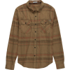 Gramicci Knock On My Door Cord Plaid Button-Up Shirt - Men's