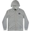 RVCA Machine Sun Wash Zip Hoodie - Men's