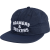 Poler Roamers & Seekers Nylon Floppy Snapback Hat