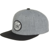 Coal Classic Snapback Hat - Men's