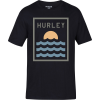 Hurley Sundown T-Shirt - Men's