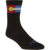 SockGuy SGX6 Colorado Sock