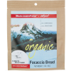 Mary Janes Farm Organic Skillet Focaccia Bread w/ Parmesan