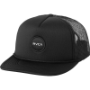 RVCA PM Selector Trucker Hat