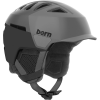 Bern Heist Brim Helmet