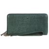 Will Leather Goods Alix Zip Around Clutch