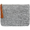 Seafolly Carried Away Beach Clutch