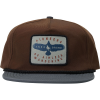 Hippy Tree Bozeman Hat