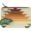 Pendleton Zip Pouch With Key Chain - Women's