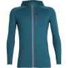 Icebreaker Quantum Hooded Full-Zip