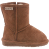 Bearpaw Emma Zipper Boot - Toddler Girls'