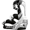 Switchback Halldor Pro Model Snowboard Binding - Men's