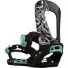 Switchback Eiki Pro Model Snowboard Binding - Men's