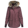 Woolrich Bitter Chill Wool Loft Hooded Down Jacket - Women's
