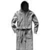 Reigning Champ Tiger Fleece Hooded Robe - Men's