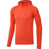 Adidas Climaheat Primeknit Hooded Shirt - Long-Sleeve - Men's